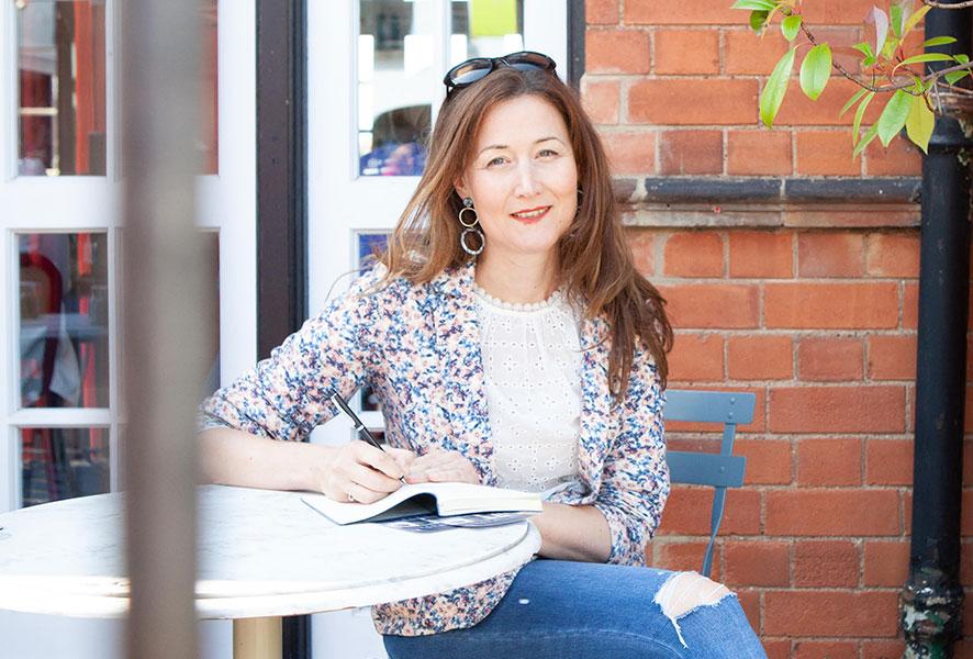 Naomi Snelling, BusinessWorks