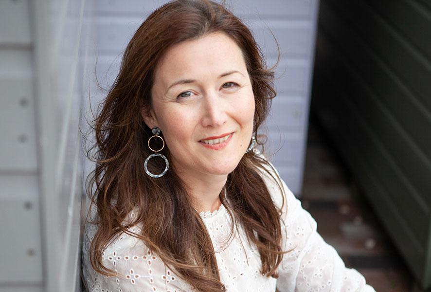 Naomi Snelling talks to BusinessWorks magazine