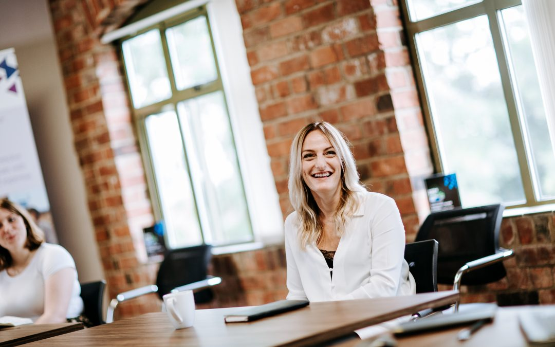 Specialist tech company appoints new CEO with an eye on business growth