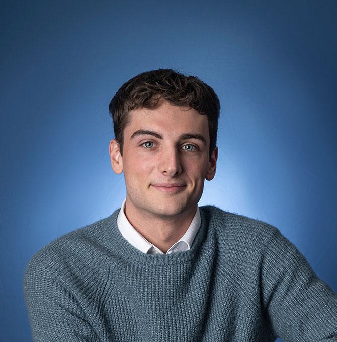 James Graham of ODOS Properties
