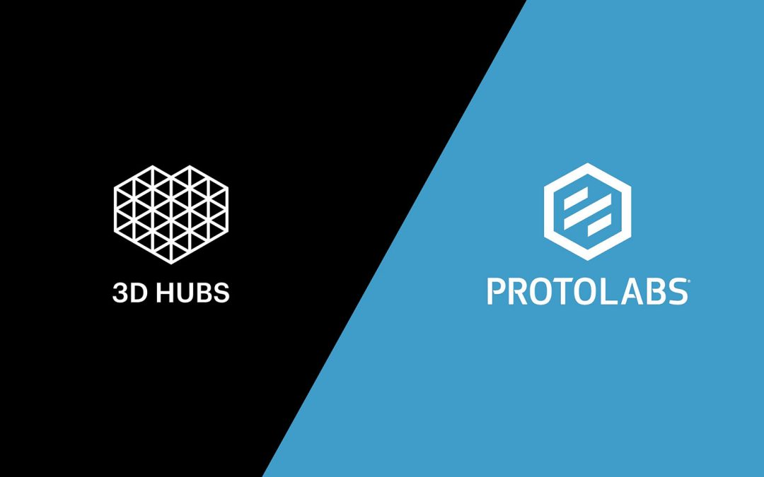 Protolabs reaches agreement to acquire leadling online manufacturing platform 3D Hubs