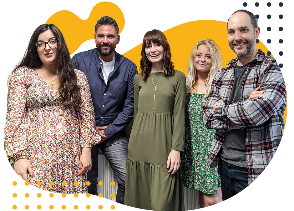 Hull marketing agency Soshell launches after jewellery campaign success