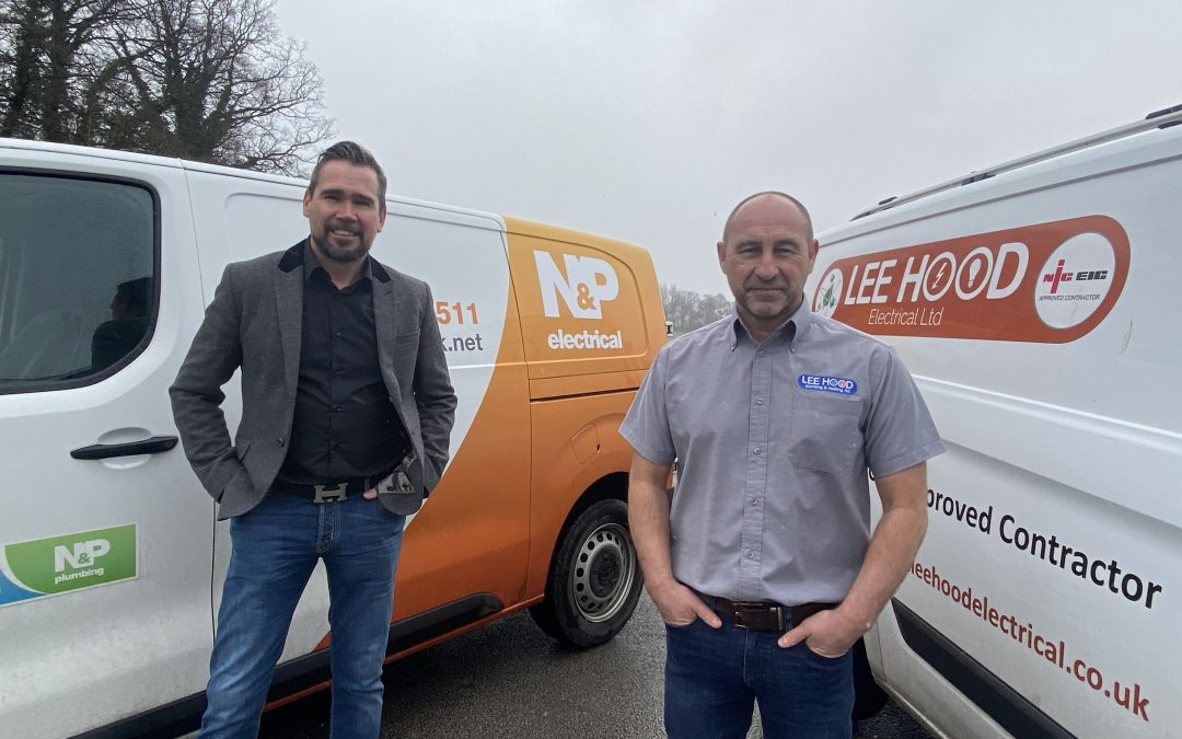 N&P Group completes buyout of Lee Hood electrical division