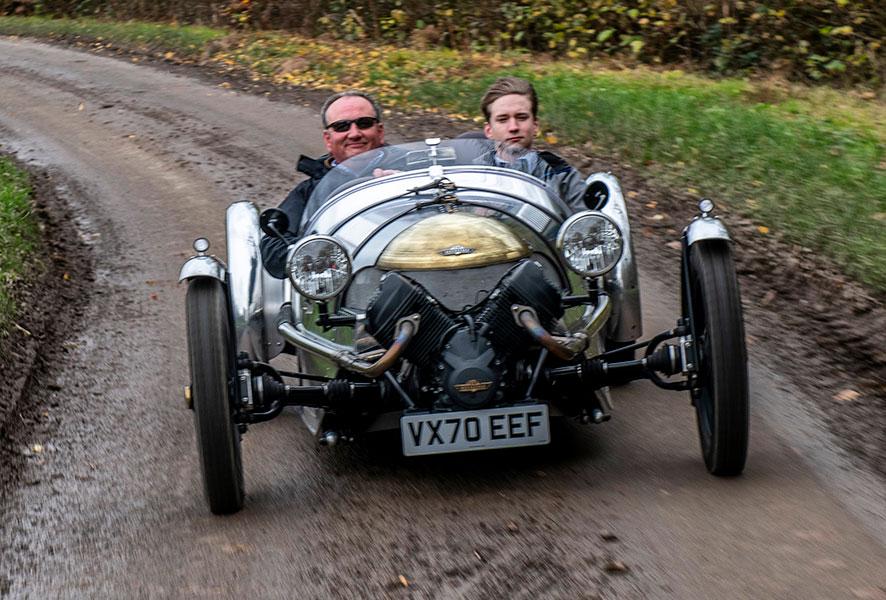 Pembleton motor cars