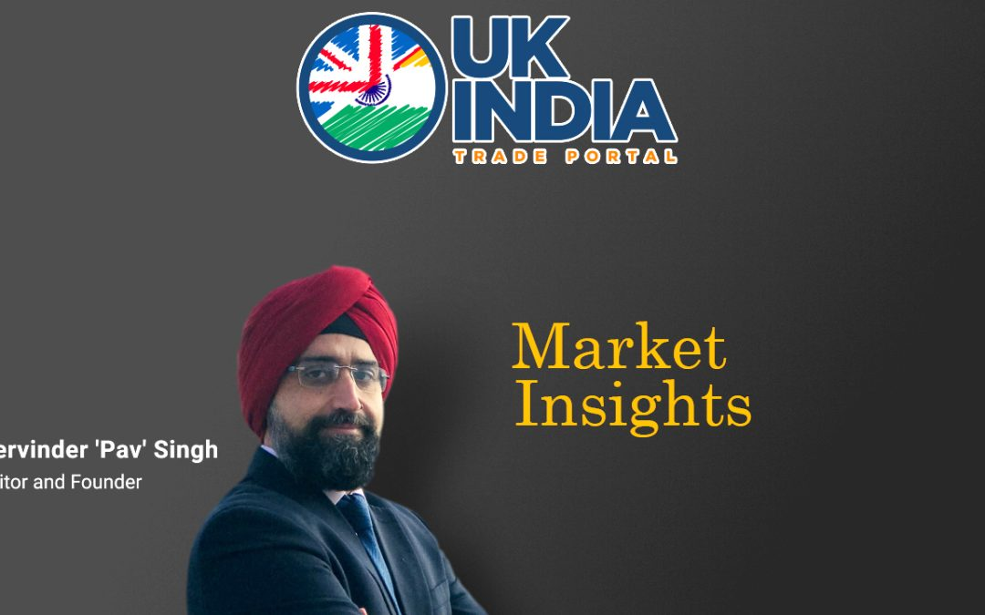 VIDEO: An insight into the Indian export market from new digital trade hub
