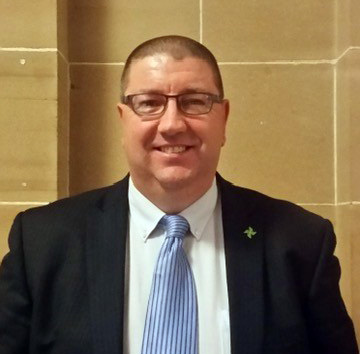An Appointment With… Phil Hall, programme manager of HBEES