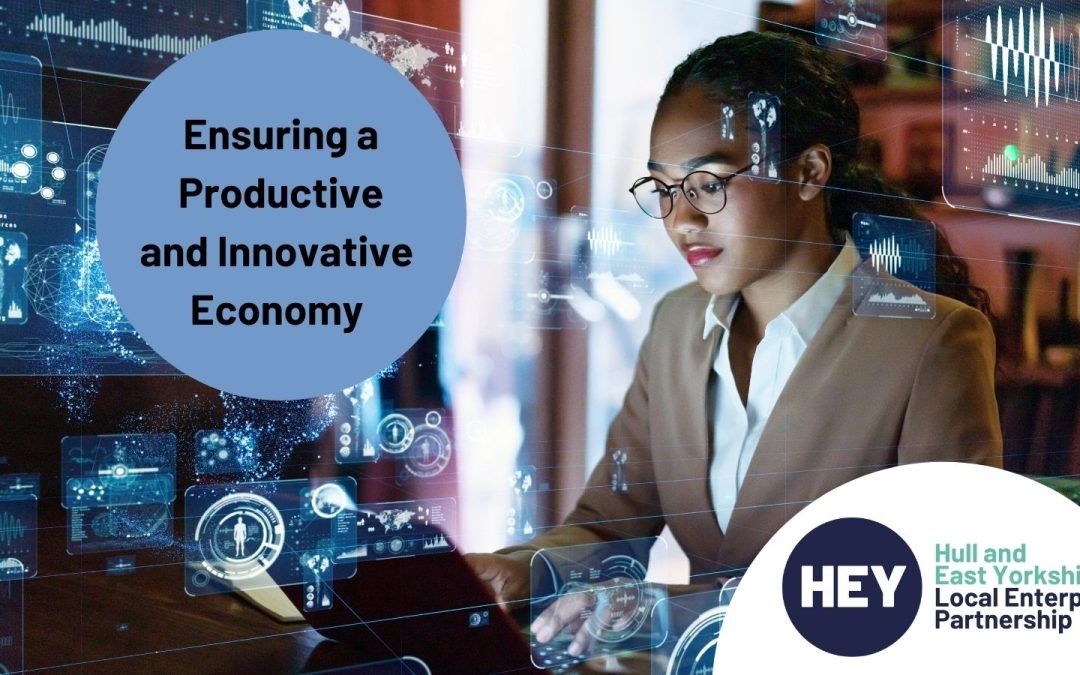 HEY LEP opens consultation on ambitious five-year strategy for the region's economy