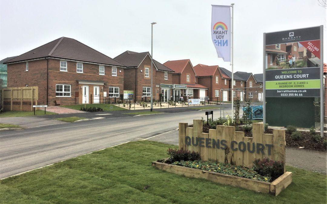 Work set to start on next phase of Beverley housing masterplan
