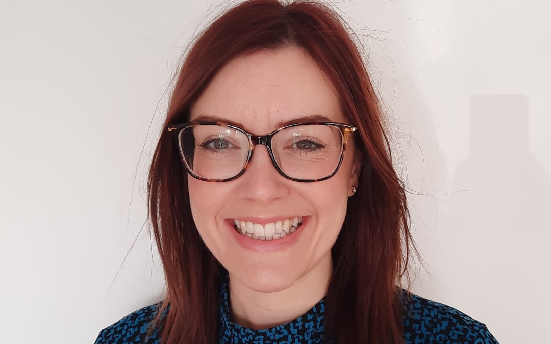 Rachel Smurthwaite, head of communications at Sewell Group