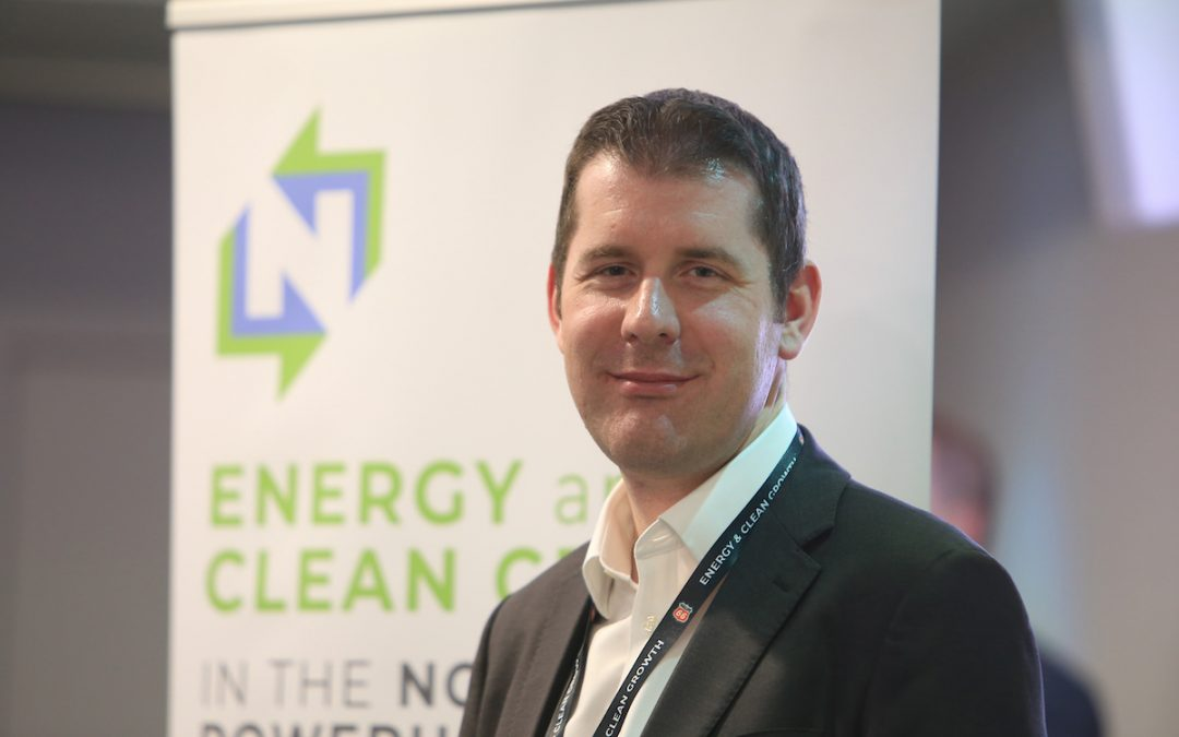 Humber LEP takes part in Westminster committee discussing increasing the UK's green jobs