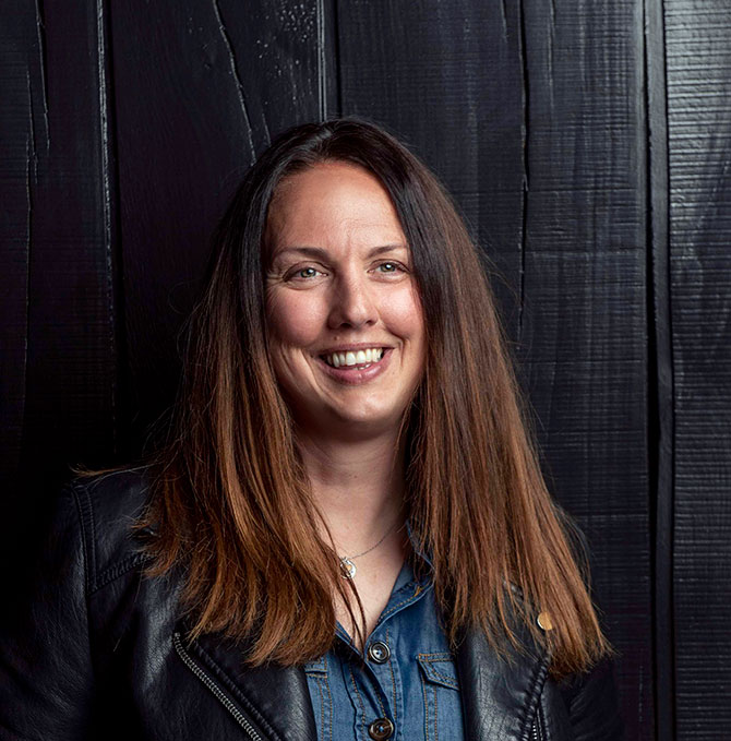 Ruby Edwards, founder of You Do Better PR talks to BusinessWorks Magazine