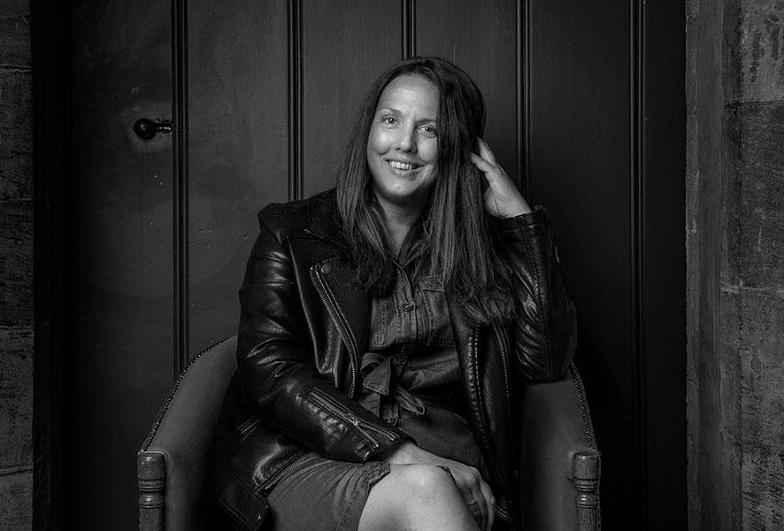 Ruby Edwards founder of You Do Better PR