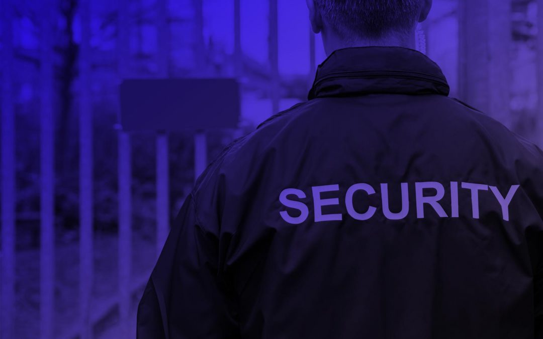 Free security guard training on offer with SPS
