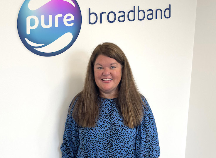 Broadband provider appoints seasoned industry expert to oversee service operations