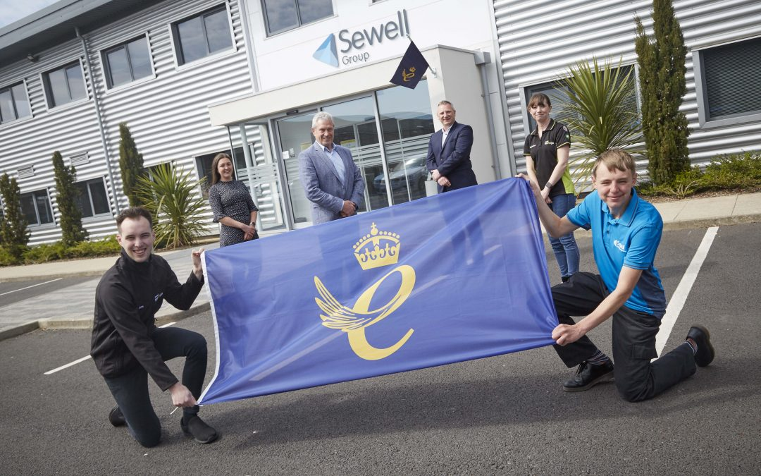 Sewell Estates announces plans to triple investment in young intakes