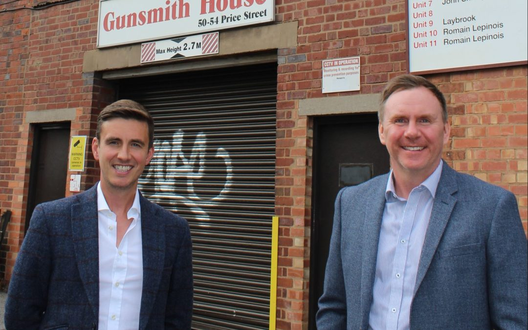 Historic gun-making site to be given new lease of life after multimillion-pound sale