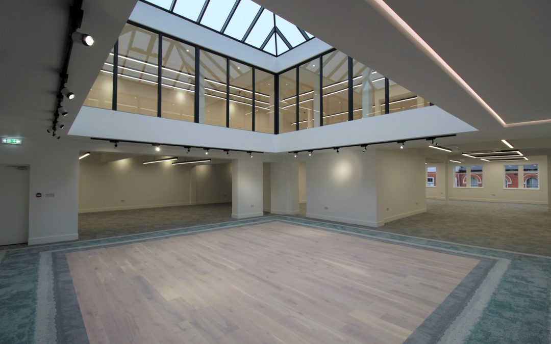 That Recruitment Company set to double in size as Siddall Jones secures first tenants at The Atrium