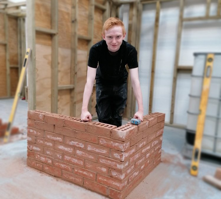 New open days start at BCTG's Construction Skills Centre in Midlands