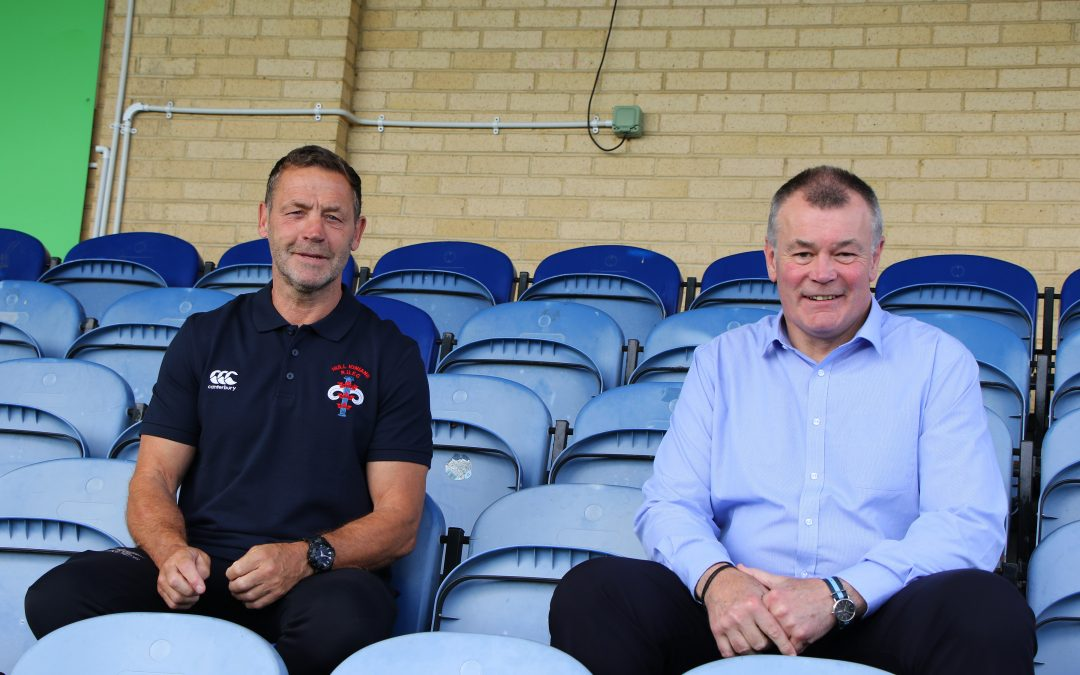 Leading club makes key appointment to support rugby union development across the region