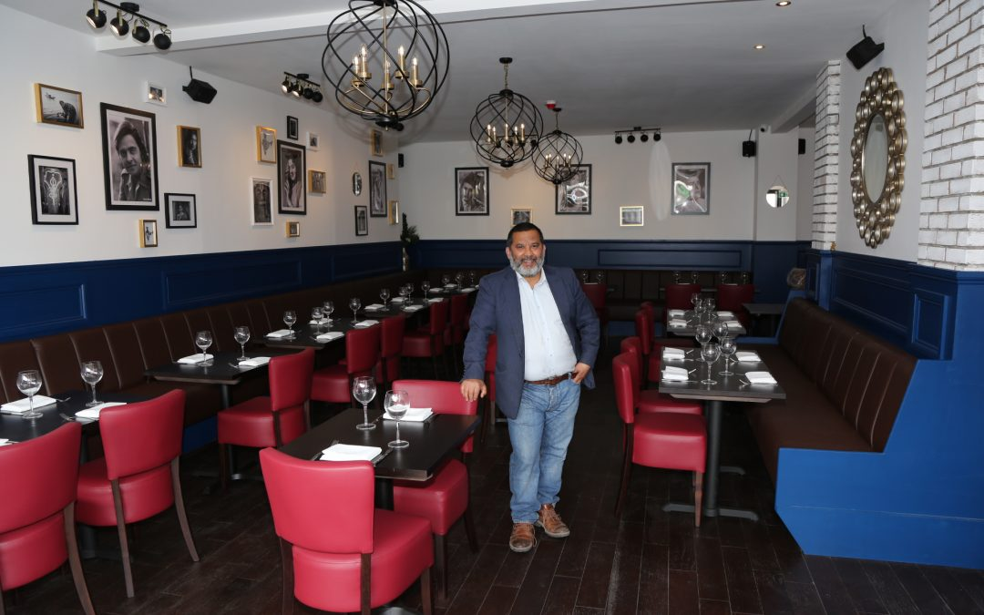 Curry classes on the menu as new Indian restaurant launches to complement spice import business