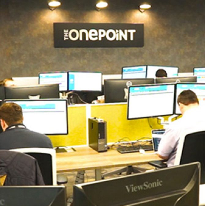 All-inclusive fixed-cost IT support for a changing world