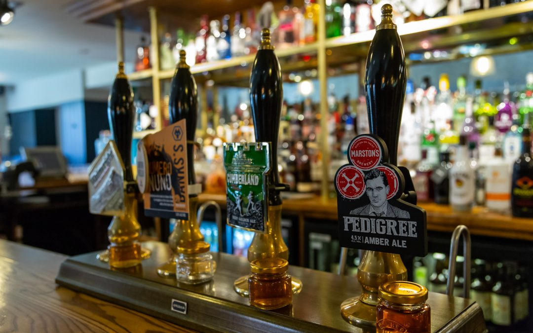 Pub prepares to welcome back locals after major revamp