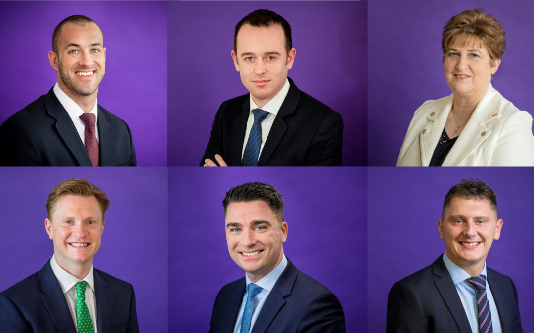 Corporate deals worth £125m-plus in Thursfields' busiest year ever