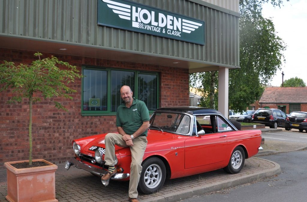 Thursfields advises on sale of Herefordshire classic car parts business