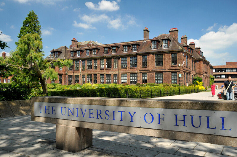 University of Hull joins 'Ideas' project to tackle mental health