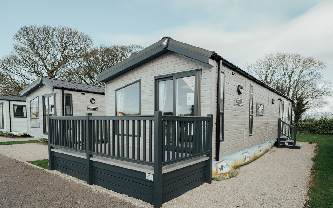 Hull holiday homes firm invests in new showground to support UK staycation boom