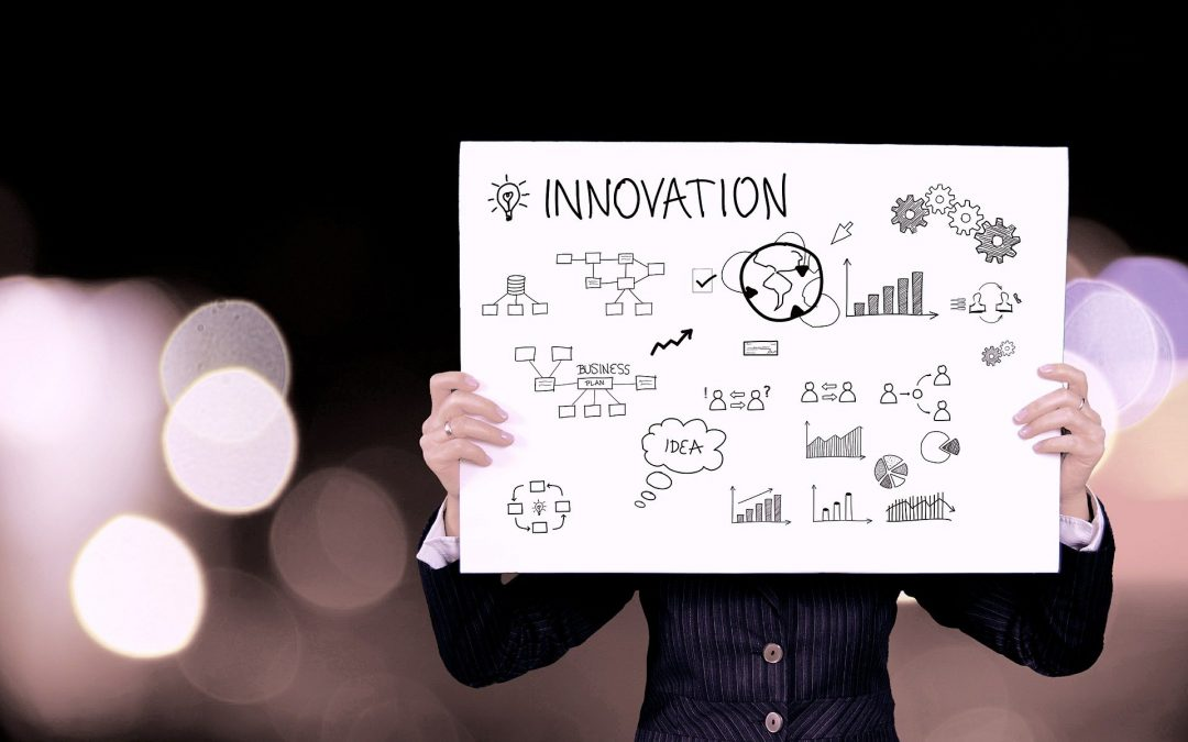 Business Innovation – what is it and how can your business benefit from it?