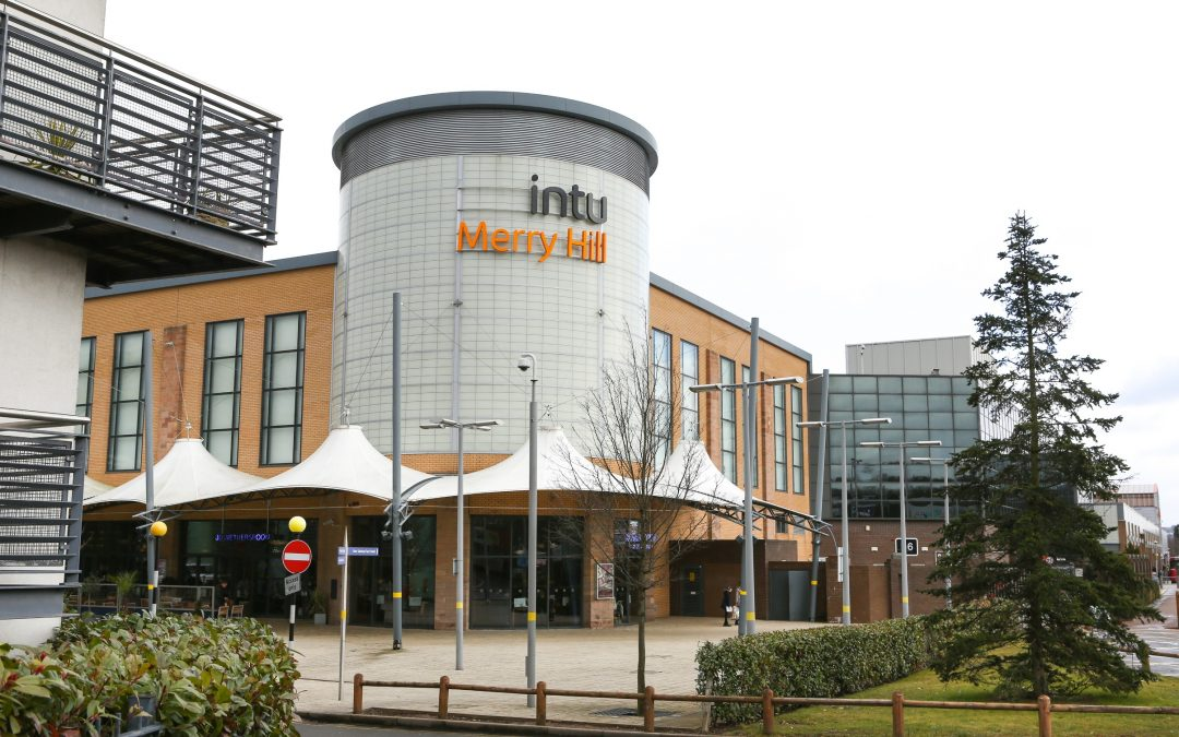 Merry Hill announces Spring shopping and reopening plans