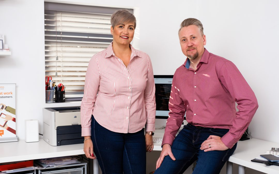 Hull web design firm to be ambassadors for nationwide entrepreneurs movement