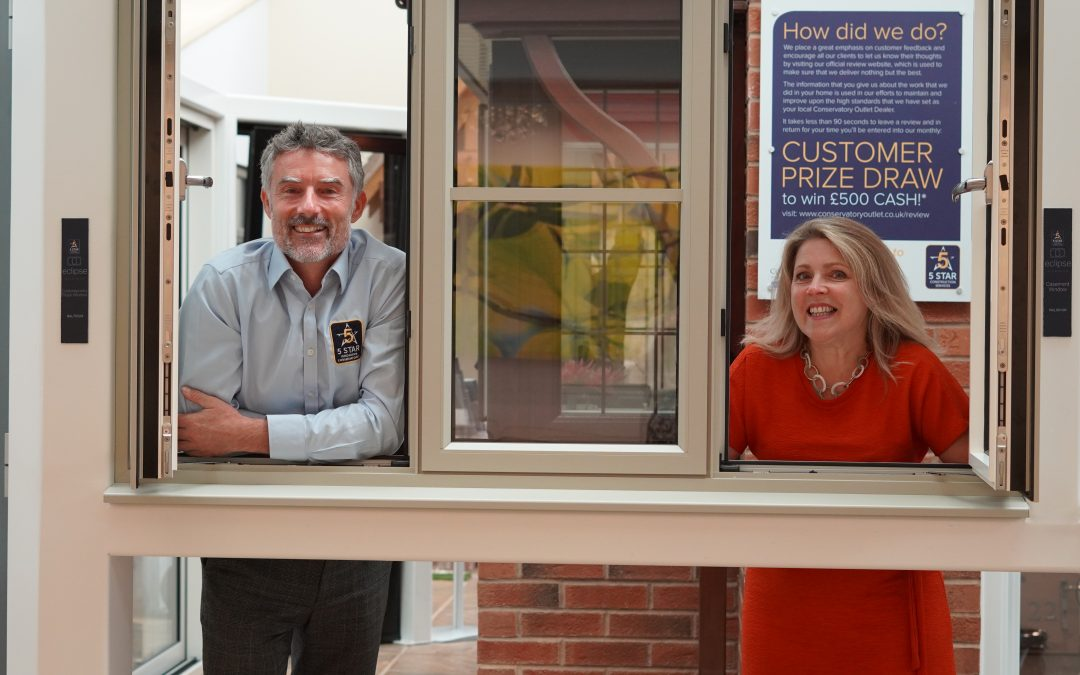 Worcestershire firms mark 15-year IT partnership with new deal