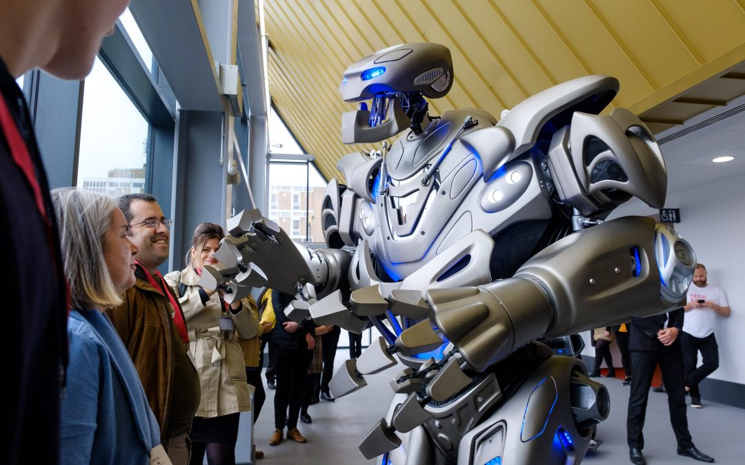 Global Humber tech event to return in November for third year