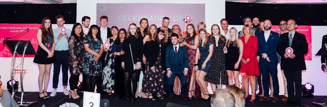 Shortlist announced for West Midlands healthcare awards
